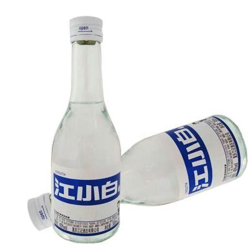 江小白高粱酒 300ML
