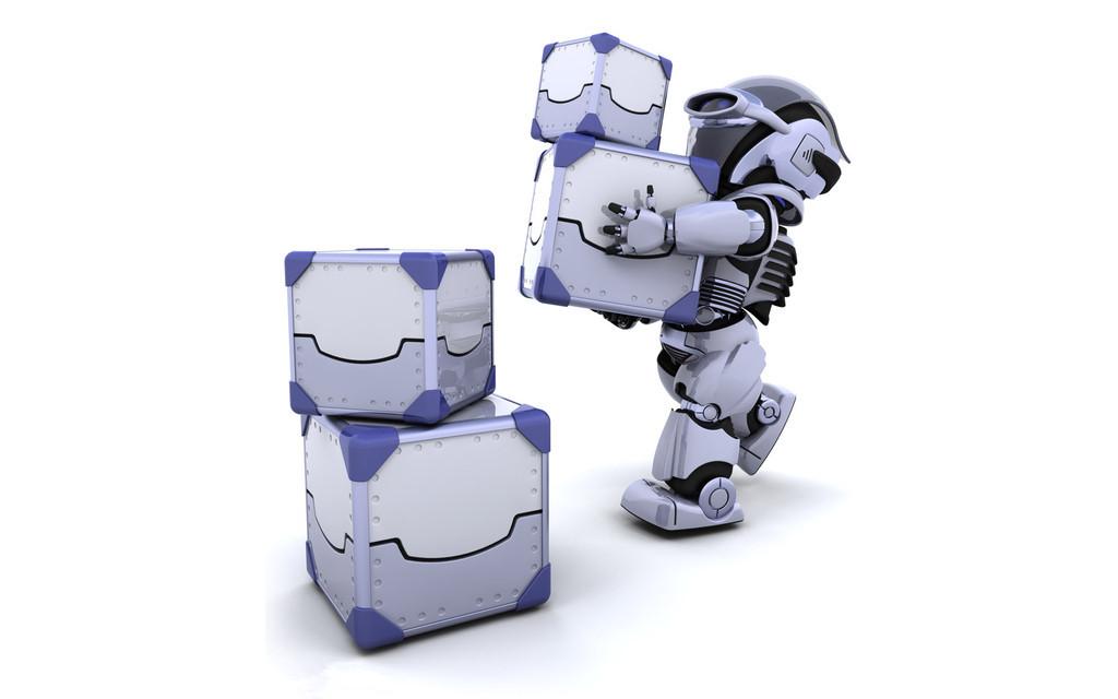 机器人寒假班限时抢、限量抢!